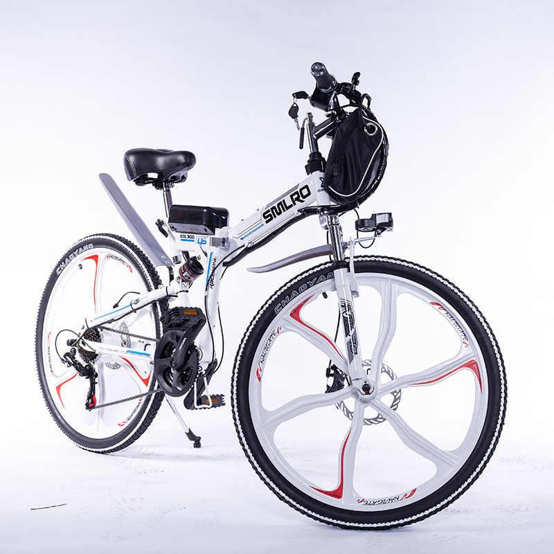 Складной горный велосипед YTL, 21 скорость, для взрослых, размер колес 26 дюймов, mtb