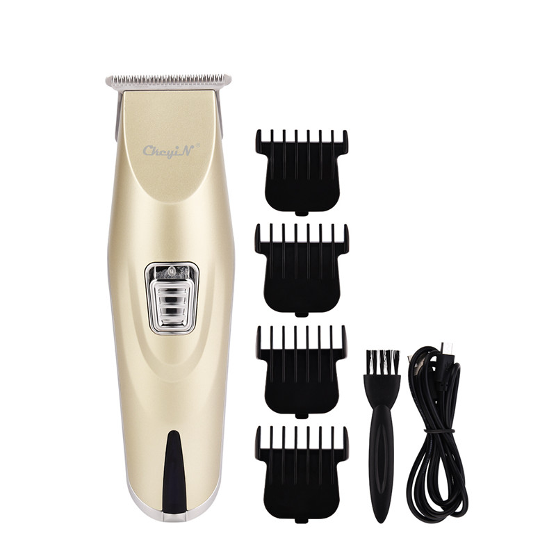Barber Professional Hair Clipper Man Electric Hair Cutting Machine Haircut Kit Cordless Hair Cutter Trimmer USB Rechargeable 45