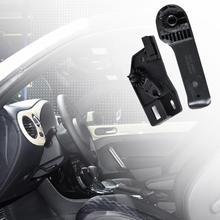 Zatrzask kapturkowy uchwyt do holowania ABS część zamienna 1J1823633A do akcesoriów samochodowych Volkswagen Bora Beetle Golf MK4