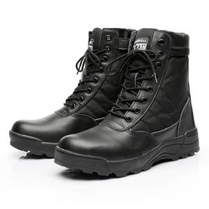 Manufacturers Direct Selling Outdoor Tactical Boots Army Fans Hiking Boots Desert Anti-slip
