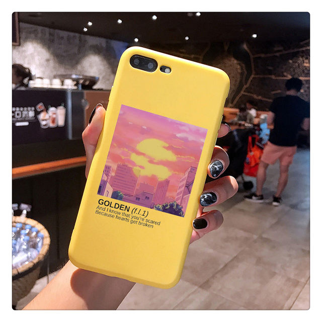 HARRY STYLES ADORE YOU HUAWEI PHONE CASE (12 VARIAN)