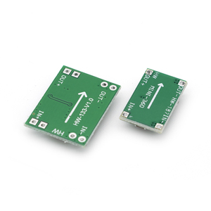 Image 5 - 100PCS Mini360 Mini 360/XM1584 model step down power module 3A DC DC low power module vehicle power supply   Better than LM2596