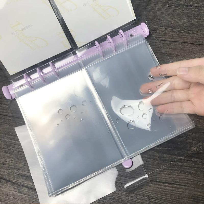 Porta-cartão e porta-papel