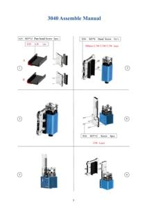 Image 5 - $231.68 $8 $2 = $ 221get 15W CNC לייזר חריטת מכונת 3500mW 15000mw לייזר מודול 30*40cm CNC לייזר קאטר עץ נתב