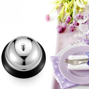 Image 3 - Desk Kitchen Hotel Counter Reception Restaurant Bar Ringer Call Bell Service S/M/L