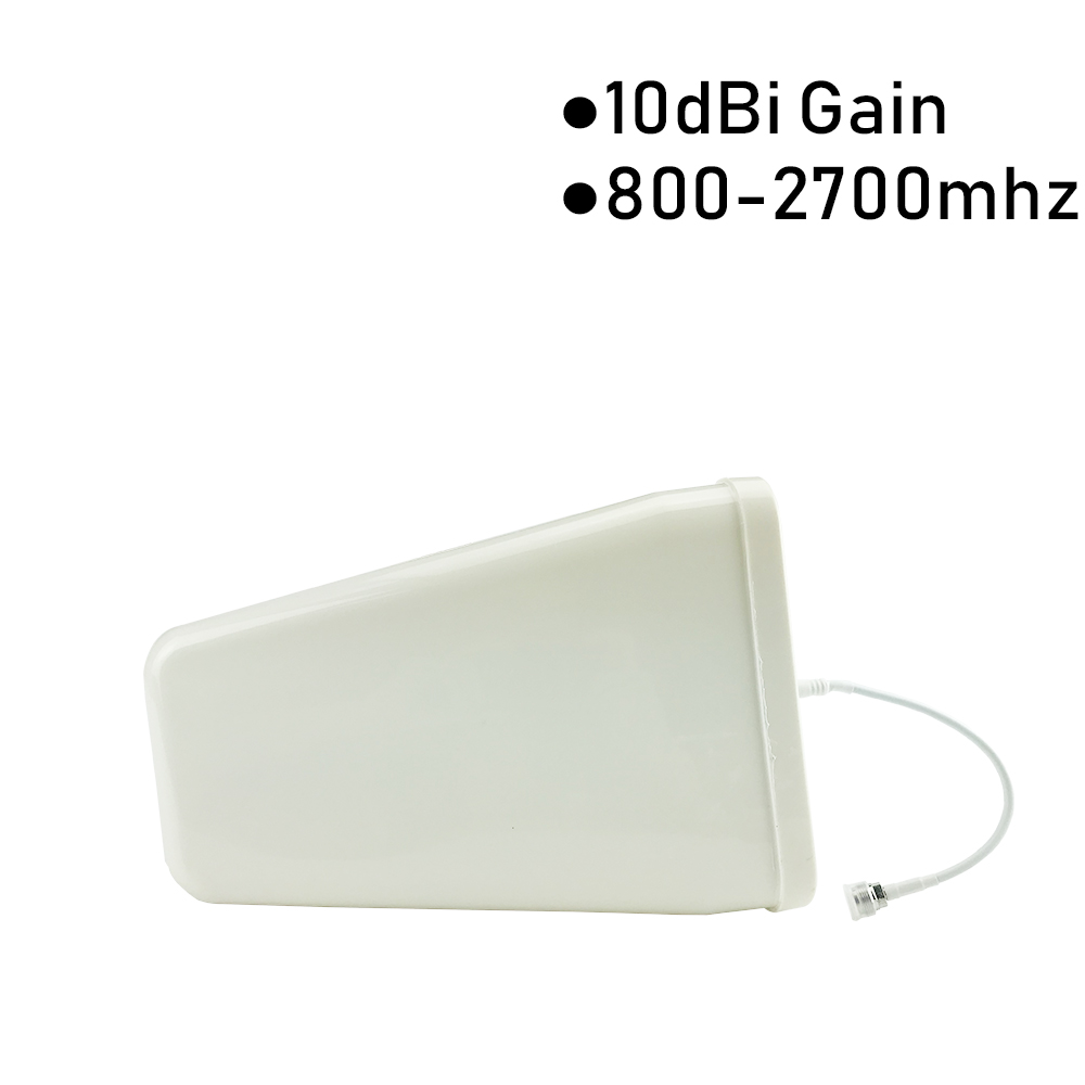 Image 4 - 2G 4G Moblie Signal Repeater GSM 900 4G LTE / DCS 1800mhz Dual  Band Cellular Signal Booster 70dB Gain LCD Display 4G AmplifierSignal  Boosters