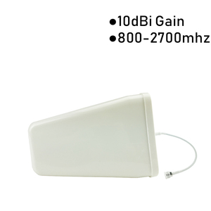Image 4 - 2G 4G Moblie Signal Repeater GSM 900 4G LTE / DCS 1800mhz Dual Band Cellular Signal booster 70dB Gain LCD Display 4G Verstärker
