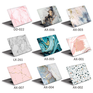 DIY marble laptop sticker laptop skin 12/13/14/15/17 inch for MacBook/HP/Acer/Dell/ASUS/Lenovo
