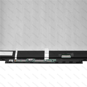 Image 5 - FHD LED Display LCD Assambly TouchScreen Digitizer + Bezel Per HP Envy X360 15 bq051sa 15 bq003au 15 bq150na 15 bq051nr