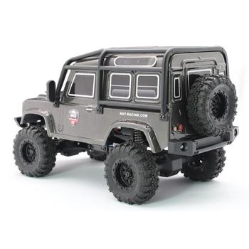 RCtown RGT 136240 V2 1/24 2.4G RC รถ 4WD 15 กม./ชม.รถ RC ROCK Crawler Off-road