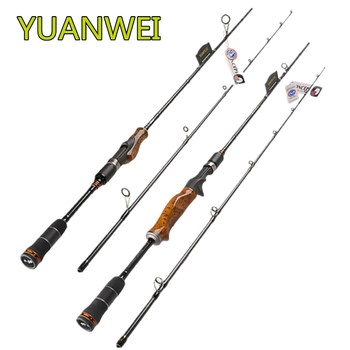 kuying o sprey 2 9m 3m shore jigging rods spinning lure fishing rod pole hard 2 sections carbon fiber fuji parts fast action YUANWEI Fishing Rod 1.98m 2.1m 2.4m Spinning Casting Fast Fishing Rod Carbon 2 Sections Lure Rod with FUJI Accessories
