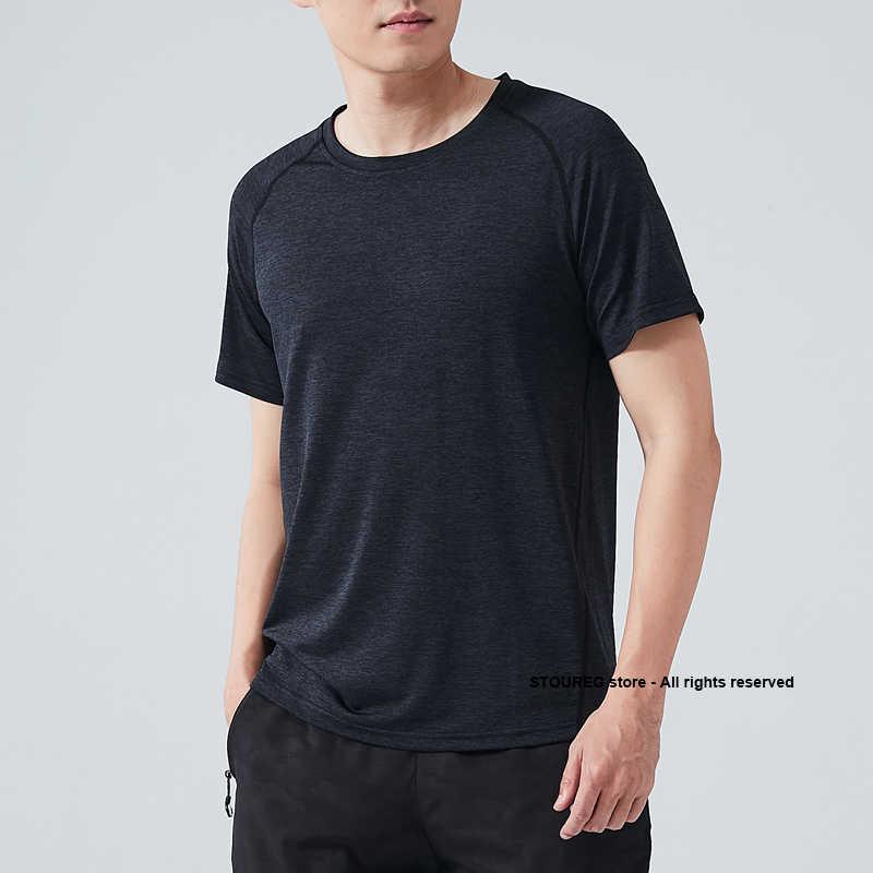 Camisetas deportivas de secado rápido para hombre, camisetas deportivas para gimnasio, camisetas deportivas para correr, camisetas de entrenamiento para baloncesto y fútbol, camisetas deportivas para hombre