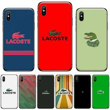 Luxury animal crocodile pattern Phone Case Cover For