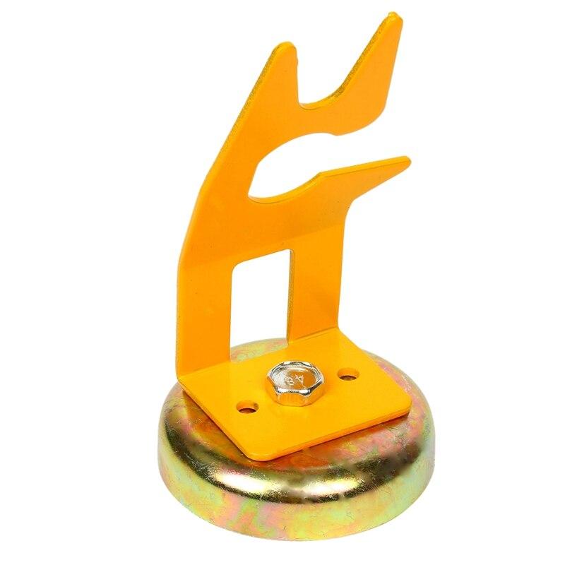 Mrt15 herramienta de soldadura para Tig soplete soporte de pie
