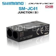 Junção di2 shimano SM-JC41 di2 interna junção DURA-ACE di2 junção sm jc41 di2 junção interna original