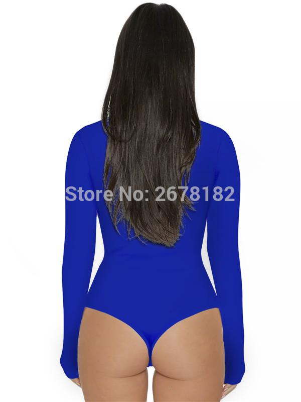 women sexy bodysuit602