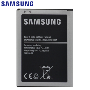 Image 3 - סמסונג מקורי סוללה EB BJ120CBU EB BJ120CBE 2050mAh עבור Samsung Galaxy J1 2016 גרסה J120 J120F J120A J120H J120T J120DS