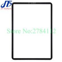 Pannello esterno LCD Touch Screen OCA laminato 5 pezzi per iPad 1110.5 10.9 Pro 9.7 mini 4 5 6 7 8 2020 vetro frontale (non digitalizzatore)
