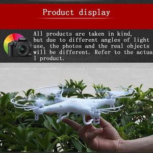 Image 4 - Syma Sima X5 remote control aircraft six axis gyroscope four axis aircraft UAV helicopter