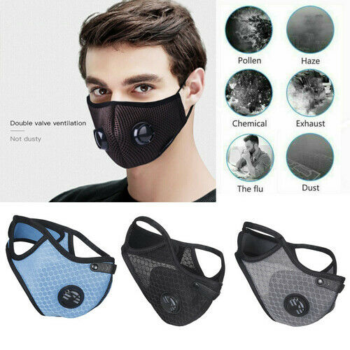 respirator mask reusable