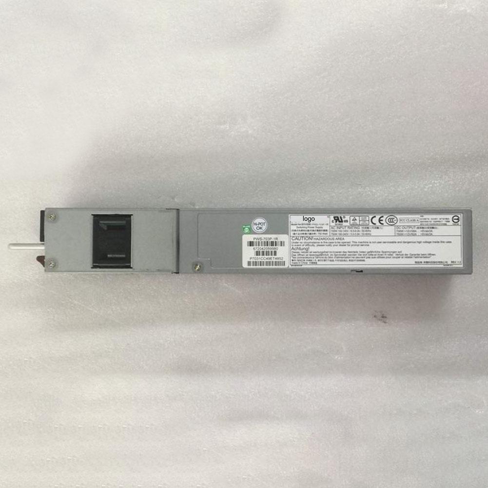 750W резервный сервер Питание для Supermicro PWS-703P-1R