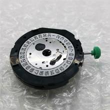 御代田ため OS20 クォーツムーブメント時計修理部品日付で 4.5 日付で 6 バッテリーと調整幹