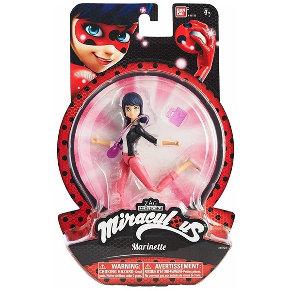 Lady Bug 39723 Figure Marinette 13 Cm