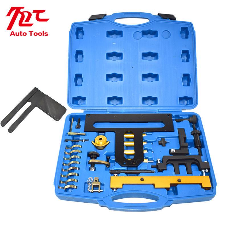 Timing Chain Engine Tool Engine Camshafts Timing Locking Tool BMW N42 N46 N46T E87 E46 E60 E90