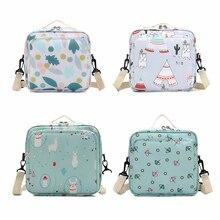 Bag Diaper-Storage-Bag Nappy Organiser Wet-Wipe Newborn-Baby Waterproof Portable Care-Supplies