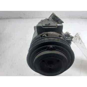 09225560 COMPRESSOR AIR CONDITIONER OPEL VECTRA C SALOON фото
