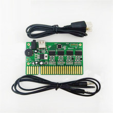2 USB reproductor de PC a Jamma Pcb Arcade JAMMA a PC(China)