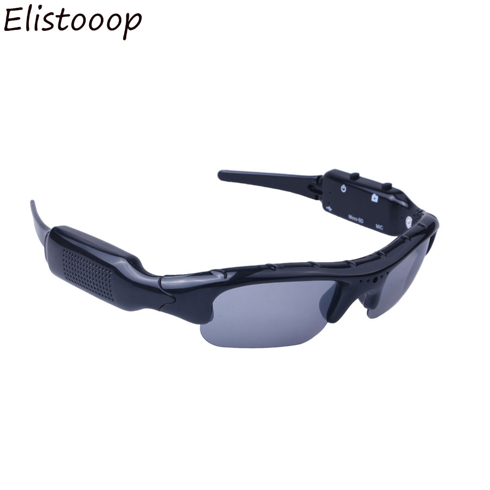 Sunglasses Video-Camcorder Digital-Camera DVR Multifunctional Eyewear HD Hot-Sale title=