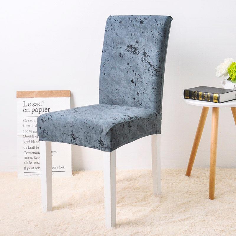 Porpoise chair cover