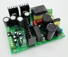 220V 500W de potencia de salida +/  30V/35V/40V/45V/50V/65V/55V/70V DC de alta potencia PSU amplificador de Audio de placa de alimentación amplificador