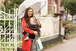 Ergonomic Baby Carrier sling Breathable baby kangaroo hip seat backpacks & carriers Multifunction backpack slings