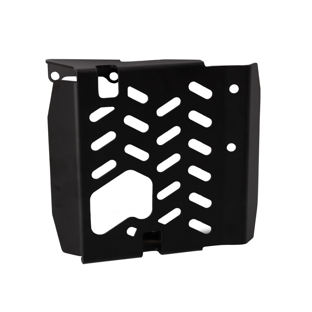 Engine Guard Protection Skid Plate Durable Cover Screw Parts Tool Aluminum Alloy Replacement Motorcycle Chassis For Honda XADV