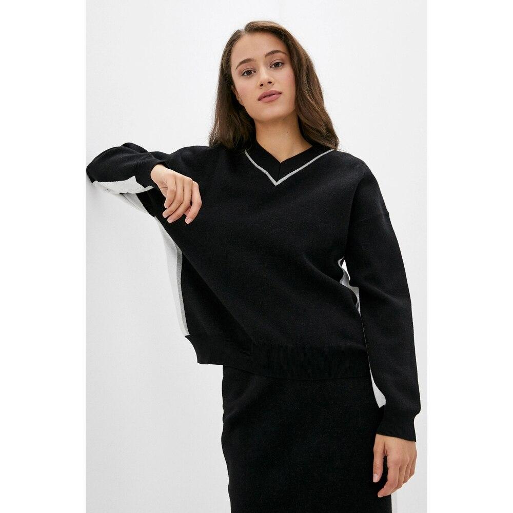 Пуловер в спортивном стиле Baon B130536|Толстовки и свитшоты| | АлиЭкспресс