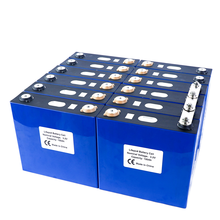 New 16Pcs 3.2v150ah Lifepo4 battery Rechargeable Batteries Lithium phosphate cell NOT100ah 120ah for 48V solar RV US EU TAX FREE(China)