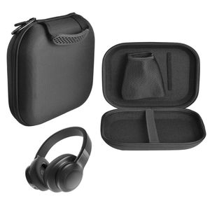 Image 5 - Draagbare Harde Eva Opbergtas Reizen Carrying Cover Case Voor Steelseries Arctis 3/5/7 Hoofdtelefoon Gaming Headset Accessoires