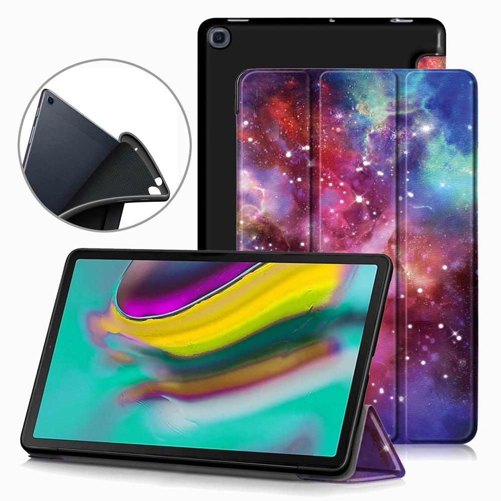 Ultra-thin Case For Samsung Galaxy Tab S5e Tablet For Galaxy Tab S5e 10.5 SM-T720 SM-T725 Cover Case