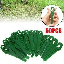Пластиковые лезвия для триммера bosch art 23 accutrim 18 В 50