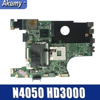 X0DC1 0X0DC1 Main board for DELL INSPIRON 14R N4050 Laptop Motherboard HD 3000 HM67 s989 Works