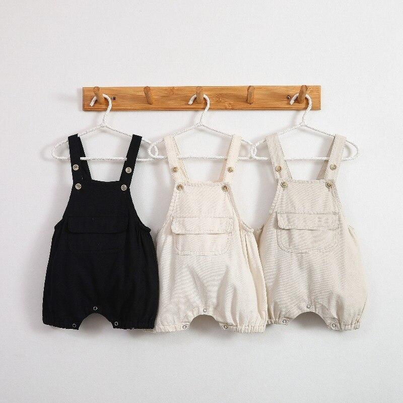 infantis meninos roupas estilo coreano bebe macacao 0 3y qz027 02