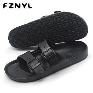 FZNYL Men Sandals Summer Beach