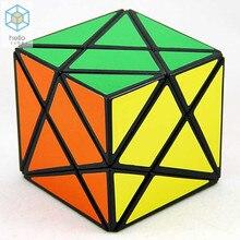 DianSheng Achse Magie Cube Fluktuation Winkel Form Modus Cube Geschwindigkeit Puzzle Cubes Pädagogisches Spielzeug Besonderes Spielzeug Weltweit