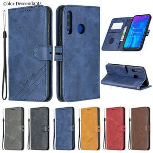 For Huawei Honor 7S Case Leather Flip Case sFor Funda Huawei Honor7S 7 S Cases Magnetic Wallet Cover Etui Huawei Honor 7S 5.45