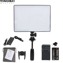 YONGNUO YN300 Air YN 300 Air Pro LED Camera Video Light photography Light for Canon Nikon Pentax Sony Olympus DSLR Camera