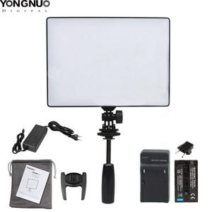 Image 1 - Светодиодный светильник для камеры YONGNUO YN300 Air YN 300 Air Pro