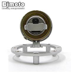 Fuel Gas Tank Cap Cover Key Locking For Honda CB600F HORNET CB750 F2 CB Seven Fifty CB900 CB919 CB1000 CB1000R CB1000 CB 600F