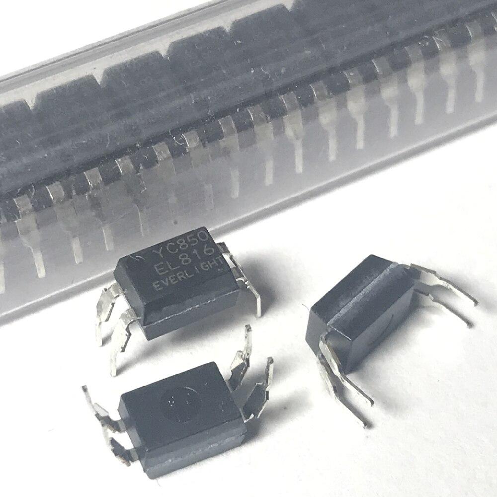 Tüketici Elektroniği'ten Pil Aksesuarları ve Şarj Aksesuarları'de EL816 L816 816 dip 4p yeni orijinal 20 adet/grup
